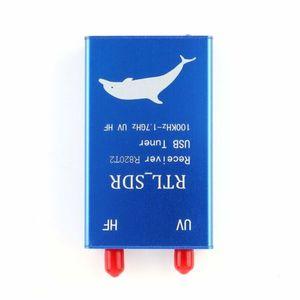 Image 5 - RTL2832U+R820T2 100KHz 1.7GHz UHF VHF HF RTL.SDR USB Tuner Receiver AM FM Radio