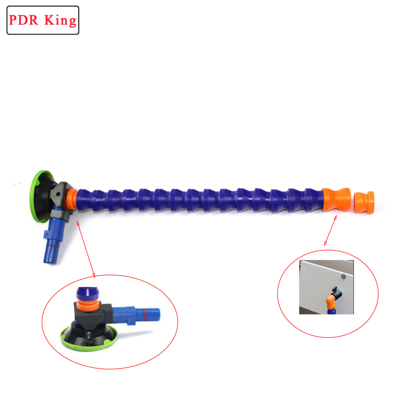 Tools : 3inch pump suction cups with adjustable loc line pipe adapter double socket elbow
