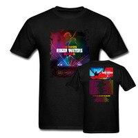 Roger Water Rock Band Concert 2018 World Tour Date T Shirt Men Women Pink Floyd New