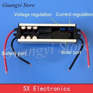 Image 2 - 800 واط MPPT الشمسية دفعة تحكم مركبة كهربية شحن CV CC شحن الفولتية المختلفة