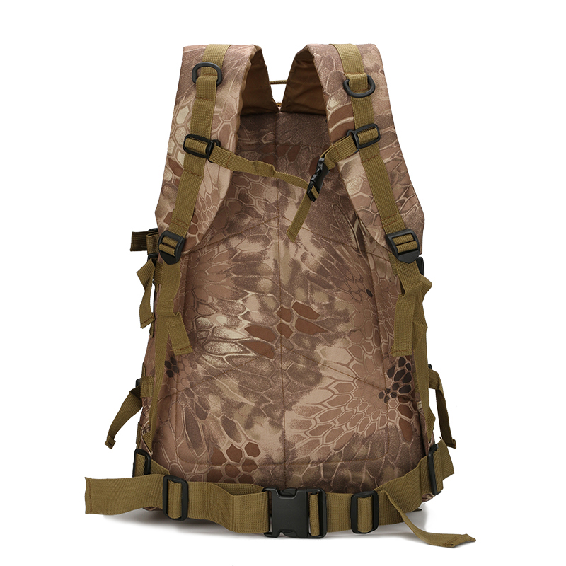 Game PUBG Backpack Men School Bags Mochila Pubg Battlefield Infantry Pack Camouflage Travel Canvas Back Knapsack Outdoor Sports in Backpacks from Luggage Bags