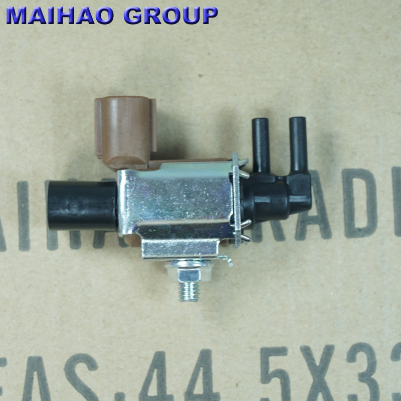 Emission Solenoid Valve MR204853 K5T48272 NEW For Mitsubishi Montero Pajero Shogun L200