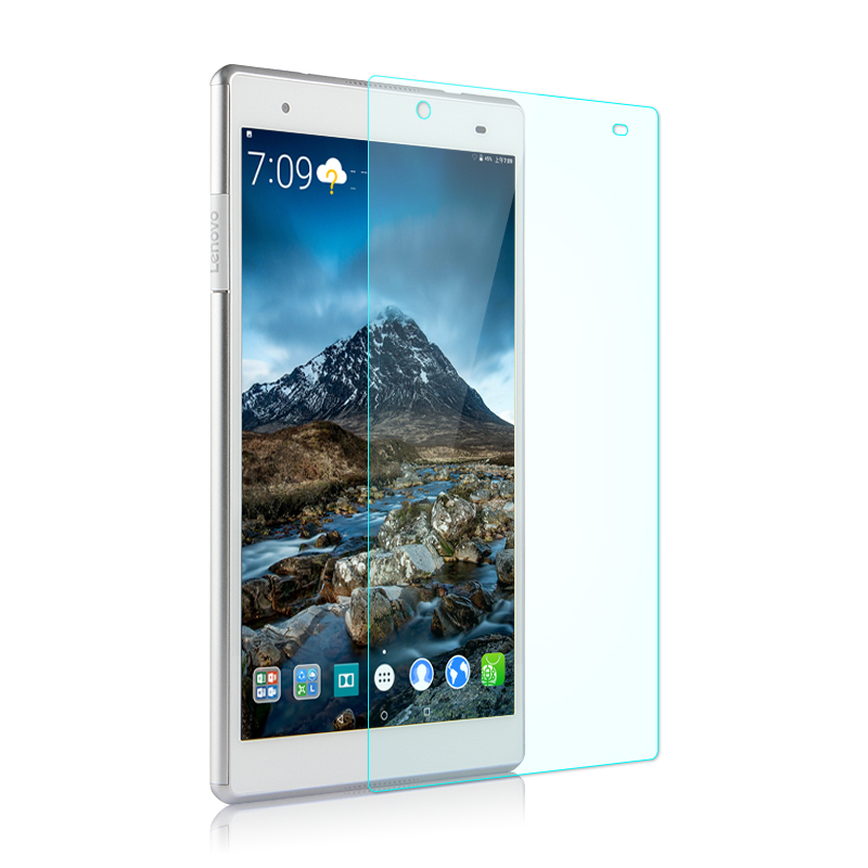 9h Premium Explosion Proof Tempered Glass Screen Protector