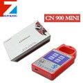 Novo Smart mini Mini Transponder Programador Chave Mini CN900 CN900 apoio 46, 4D, G Funções com transporte rápido