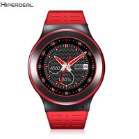 HIPERDEAL 8GB S99 GSM 3G Quad Core Android 5.1 Smart Phone Watch GPS WiFi Bluetooth Sport Watches Multifunctional JANN25 D27