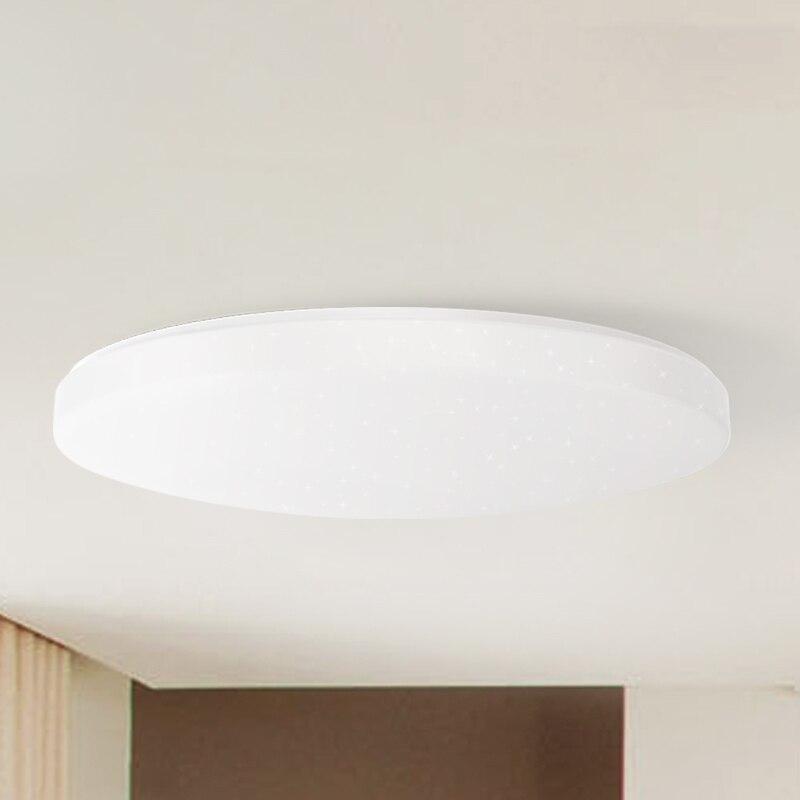 Yee светильник JIAOYUE 650 Ceil светильник WiFi/Bluetooth/APP умный контроль окружающий светильник ing светодиодный потолочный светильник 200 240 В - 6