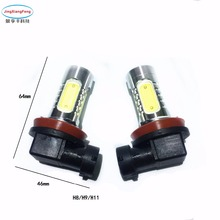 JingXiangFeng 2PCS pure white 6000K H1 H3 H4 H7 H8 H11 9005 9006 880 881 H27 Fog lights Canbus Error Free Headlight Bulbs12V new generation all in one high beam error free 9005 hid lights for madza 3