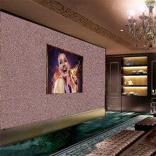 DIY блестящая ПП пленка наклейка самоклеящаяся наклейка на стену s 45 см* 5 м роскошный Съемный Декор самоклеящаяся бумага для мебели наклейка