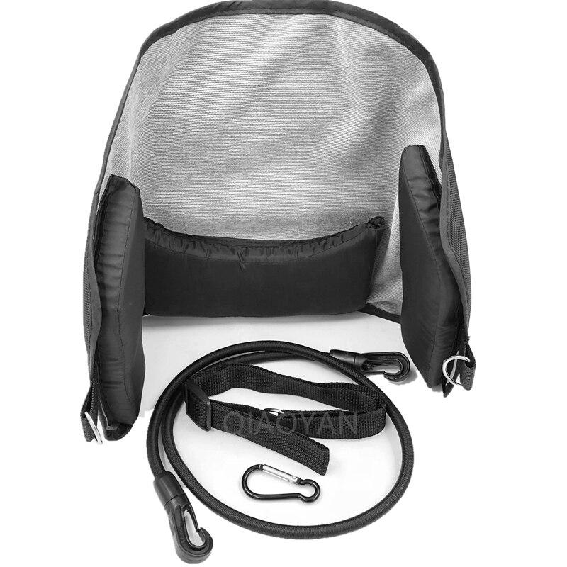 Dolor de cuello alivio cuerpo masajeador suspensión Spa Relax masaje Cervical dispositivo de tracción hamaca postura