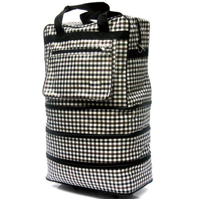 Women Luggage Travel Bags Men Trolley Air Carrier Studying Abroad Luggage Large capacity Suitcase Plane Travel