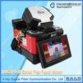FTTH IFS-15H INNO Chinês hot interface inteligente automático máquina de solda de fibra splicer de fibra óptica