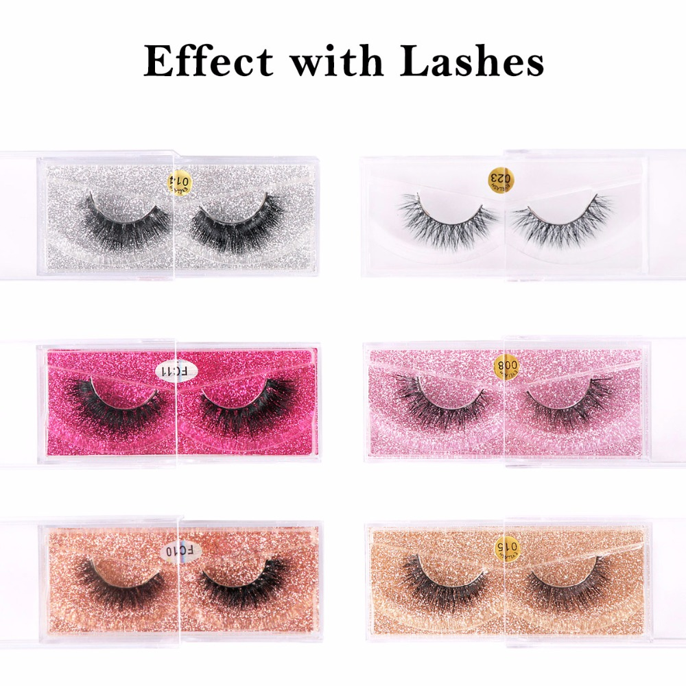 Image 5 - 50pcs Glitter Background Paper for 11x5cm Sliding Cases Professional Packaging Accessories for Eyelash CaseEye Shadow Applicator   -