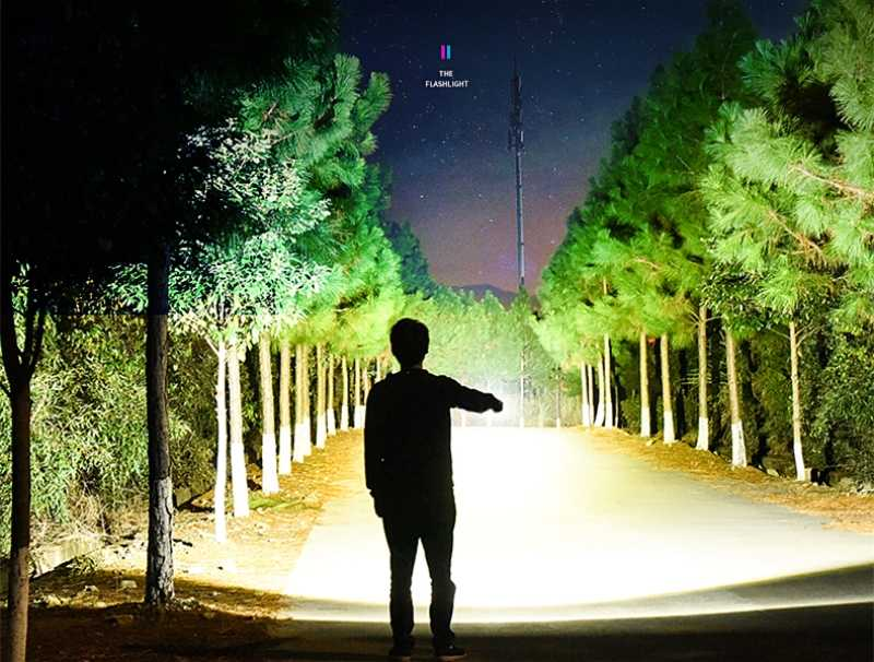 80000 люмен светодиодный светильник XHP70.2 самый мощный светодиодный фонарь USB Zoom xhp70 xhp50 18650 26650 перезаряжаемый лучший светильник для кемпинга