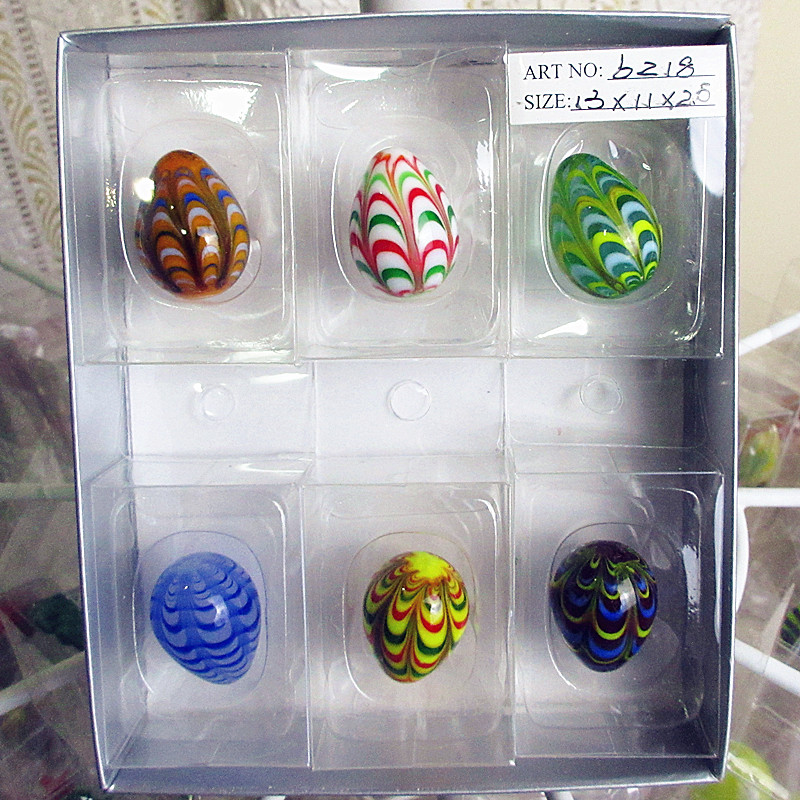 Wholesale Manufacturers Hand Blown Glass Ornaments Home