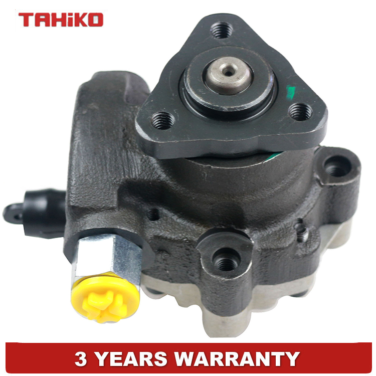 Power Steering Pump For LAND ROVER DISCOVERY II (LJ, LT