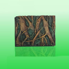 Reptile Box 3D Background Foam Landscaping tree root Pattern Gecko Lizard Tortoise Tarantula Frog Vivarium Terrarium Decoration