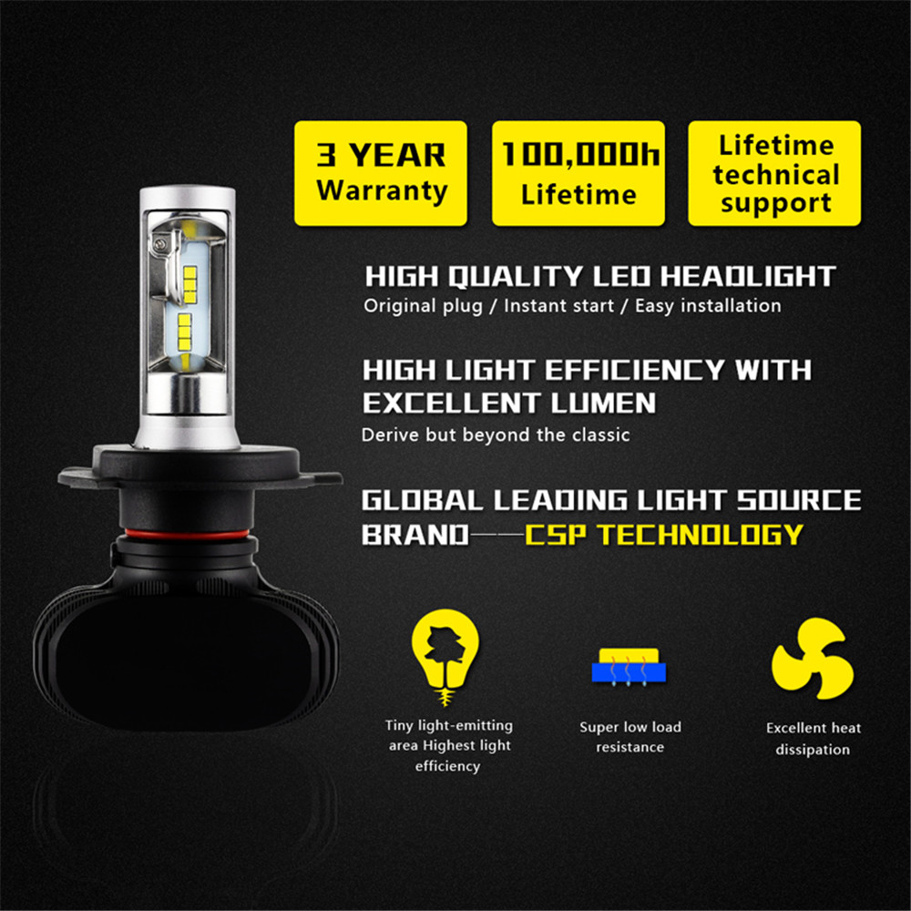 h4 car led headlights (12)