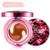 Loumesi almofada de ar cc creme Corretivo isolamento maquiagem nude bb Corretivo, controle de óleo, hidratante, líquido fundação