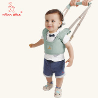 2019 New Harnesses & Leashes Baby Walker Baby Harness Assistant Toddler Leash For Kids Learning Walking Baby Belt Child Safety