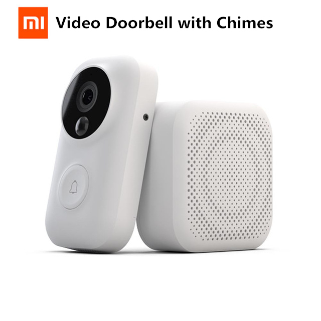 Doorbell with Chimes