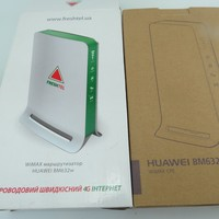 New Arrive Huawei BM632w 3 5Ghz WiMAX 4G Wi Fi CPE Wireless Router Support RJ45 RJ11