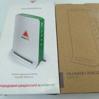 새로운 도착 huawei bm632w 3.5 ghz wimax 4g wi-fi cpe 무선 라우터 지원 rj45 rj11