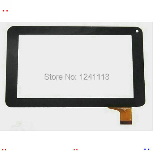 Witblue New For 7 Explay N1 Plus / Explay M1 Plus Tablet capacitive touch screen panel Digitizer Glass Sensor replacement 7inches for the hp 7 g2 tablet tablet capacitive touch screen panel digitizer glass replacement