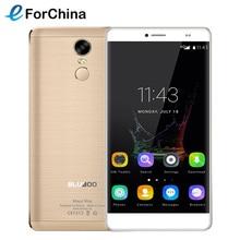 Original 6,0 zoll BLUBOO Maya Max 32 GB Telefon Android 6.0 MTK6750 Octa Core1.5GHz RAM 3 GB OTG GPS 4G FDD-LTE 4200 mAh batterie