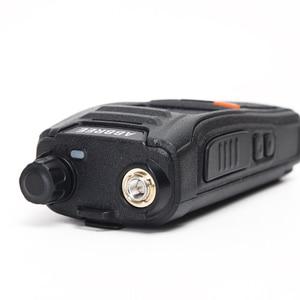 Image 5 - Abjessie AR F6 Walkie Talkie Ham con pantalla Dual, 6 bandas, modo de espera Dual, 999CH, VOX, DTMF, SOS, pantalla LCD a Color