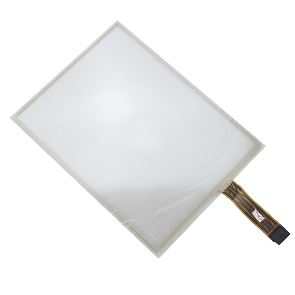 1 pcs Touch Screen Digitizer Glass For MicroTouch / 3M RES12.1PL8T,E188103 / 95419 B