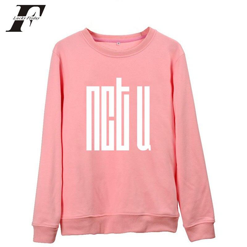 bts Kpop NCT U printed mens Hoodies sweatshirt men moletom masculino hoodie TEN MARK TAEYONG JAE HYUN streetwear sudadera