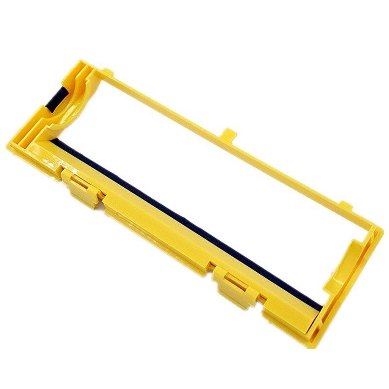 1 * Original principal rolo escova oriente Capa para ilife A4 A40 T4 X430 X432 x431 robô Vácuo Peças Mais Limpas acessórios