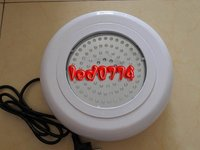 Led Grow Light Free Shipping New 90W LED UFO Plant Hydroponic Lamp Grow Lights IR 850NM
