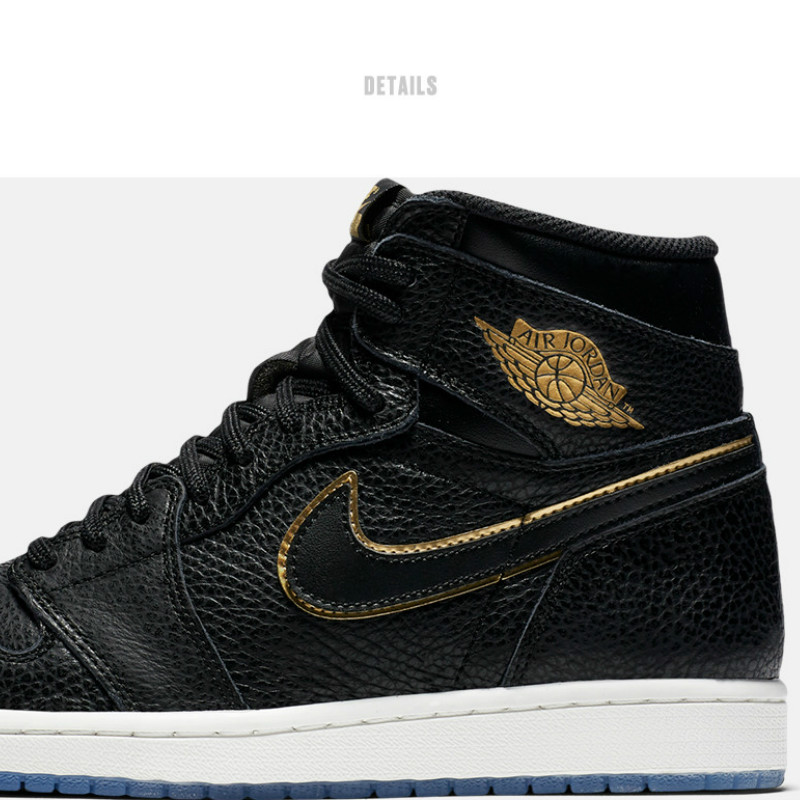 d5948df3bac4 Original Official Authentic NIKE AIR JORDAN 1 RETRO HIGH OG Men Basketball Shoes  Sneakers Sport Outdoor Comfortable Breathable-in Basketball Shoes from ...