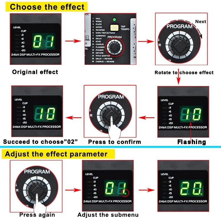 UM-66  42  Audio Mixer