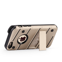 New Stylish Hot Selling for Huawei P9 Plus Phantom Legend Anti Knock Kickstand Strong PC and TPU Phone Case