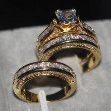 Engagement Band Ring
