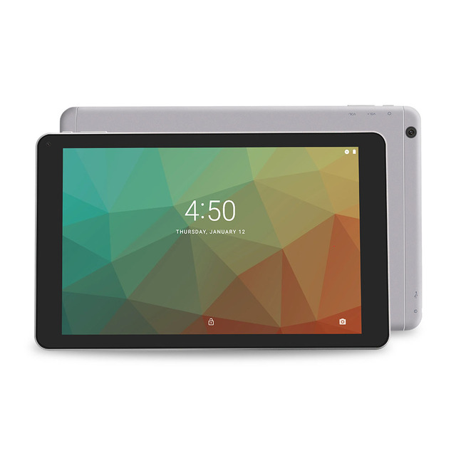 US $196 99 |Yuntab A108 Allwinner A64 Quad Core Cortex A53 CPU Android  Google Tablet PC HD 800x1280 with Dual Camera 5600MAh Battery-in Tablets  from