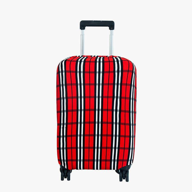 Новинка, хит продаж, Модный Дорожный Чехол для багажа, защитный чехол для костюма, чехол на колесиках, чехол для багажа для путешествий, пылезащитный чехол для 18-30 дюймов
