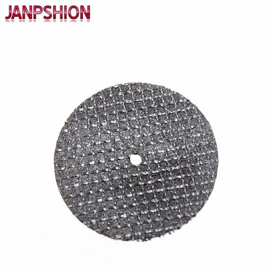 Disco abrasivo rinforzato con fibra di vetro per utensili abrasivi - Abrasivi - Fotografia 4