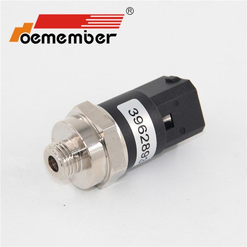 3962893 commutateur de capteur de pression dhuile pour camion VOLVO FH FM D12A D16A 8156776 81432473962893 commutateur de capteur de pression dhuile pour camion VOLVO FH FM D12A D16A 8156776 8143247