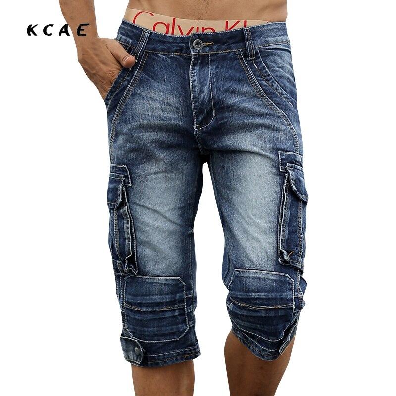 Mens Denim Short Shorts Promotion-Shop for Promotional Mens Denim ...