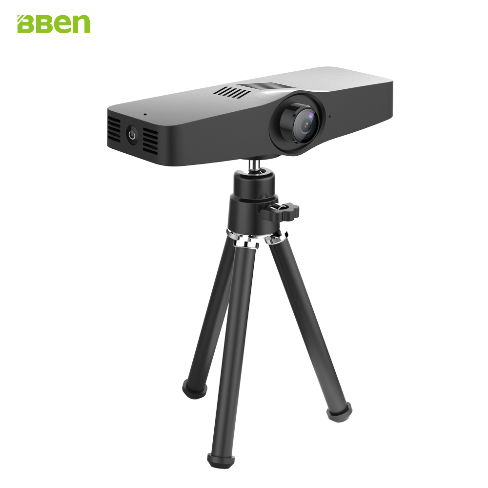 Bben C100 mini computer with camera 3 0MP support 2 4GHZ 5 0GHZ wifi quad core
