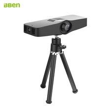 Bben C100 мини-компьютер с камеры 3.0MP Поддержка 2.4 ГГц/5.0 ГГц Wi-Fi Quad Core z8350 windows10 PC Придерживайтесь 2GB32GB 4 ГБ/64 ГБ