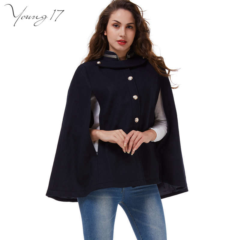 Ladies Wool Cape Promotion-Shop for Promotional Ladies Wool Cape ...