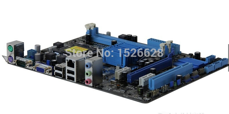Free shipping original motherboard for P5G41T-M LX3 DDR3 LGA 775 VGA USB2.0 8G boards G41 motherboard roses embroidery striped tote bag
