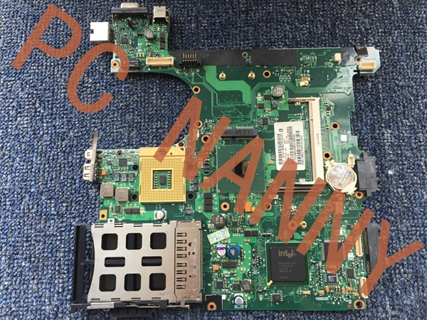 LAPTOP MOTHERBOARD for HP NX7400 417516-001 HSTNN-I04C 6050A2042401-MB-A03 DDR2 INTEGRATE
