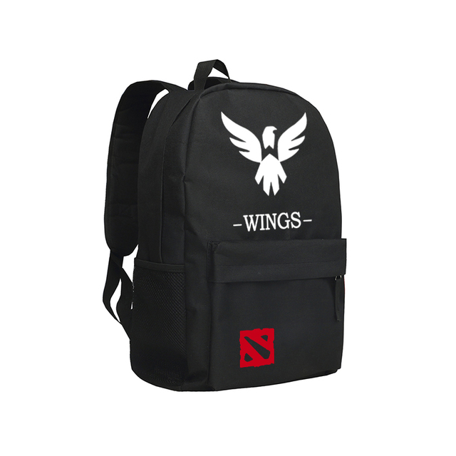 Заказать сумки рюкзаки про доту рюкзаки беар гриллс