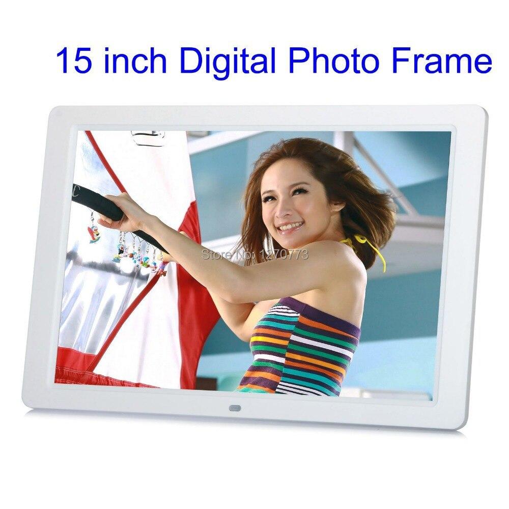 popular digital media frame