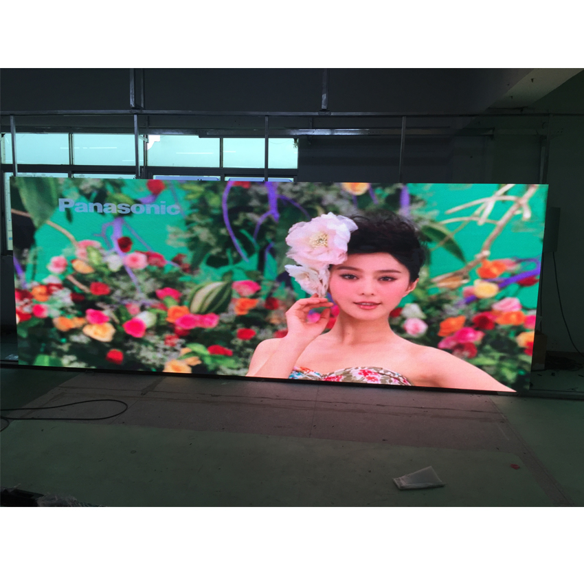320*160mm 32*16pixels 1/8S SMD3528 P10 RGB Led Screen Module For Indoor Full Color Led Display Panel